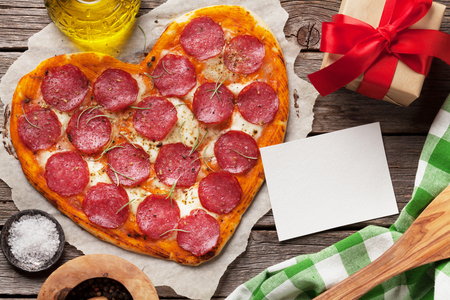 Share your Valentine Recipe on Facebook